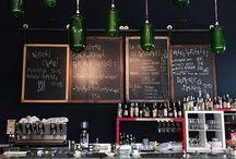 Cafés & Eateries