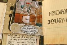 journals and journaling prompts