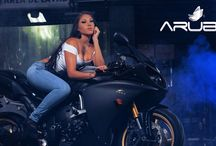 Aruba Jeans // Denim Jeans