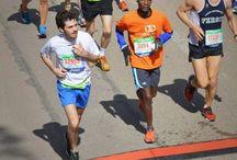 Running / marathon