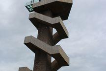 Holland / Ook dicht bij huis zijn de meest fantastische plekken te bezoeken: in ons eigen Holland!