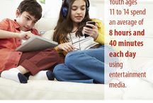 Kids, Media, & Health / NICHD promotes education and outreach efforts to help kids make healthy decisions about media, nutrition, and physical activity. Included here are resources about these topics and about NICHD's Media-Smart Youth program. More information and free Media-Smart Youth materials are available from the National Institutes of Health: www.nichd.nih.gov/msy.