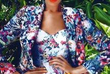 Tropical F&B Inspiration