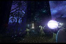 NERO Xbox One first screenshots / #NERO ART - #XBOXONE #stcware #videogames