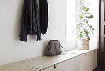DIY Wardrope storaging ideas