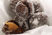 sweets / treats / by Nicole Carroll