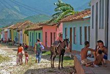 Cuba / Kuba / by Anke Metzger