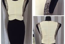 NEW ARRIVALS / Amazing range of dresses at Koko Rose Boutique for all occasions. Worldwide delivery ❤️