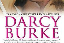 Darcy Burke / Darcy Burke