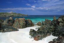 Scottish Isles