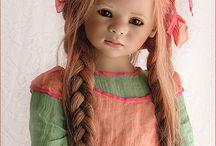 trop belles poupées