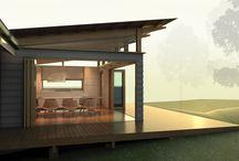 Extension designs