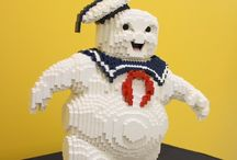 #made from Lego