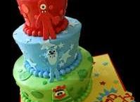 Cake / by Kimberly Strome