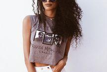 T-Shirt Graficas / Es una colección de T-shirts graficas con disintas tematicas, perfectas para identificar tu día