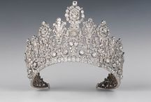 Crown and Tiaras ♥