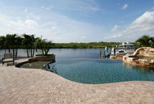 Cape Coral, Florida / Located in the Florida region, Cape Coral features a selection of spectacular villas with outstanding interiors.