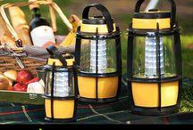 ENERJİ TASARRUFLU LED LAMBA KAMP LAMBASI ŞARJLI LAMBA / http://goo.gl/CrWjYo