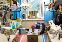 Dorm Life / by Audrey Gray