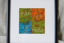 Crochet: Art