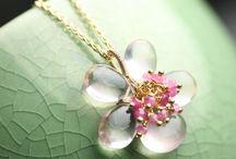 Jewelry I Love! / by Debbie Bethurum