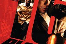 Big Screen Faves / I watch a lotta movies = I like a lotta movies... / by Jeremy Harris