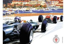 Chopard al Grand Prix de Monaco Historique 2014: Gentlemen driver e passione per la meccanica