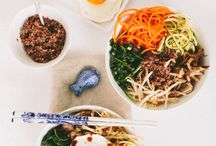 Spiralized Bowls Recipes / For those who prefer their meals in bowls. / by Inspiralized