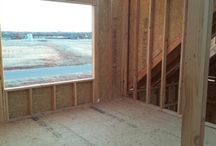 Plywood Floors - Boat Deck / www.dreamhomeimprovement.us