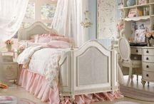 Maddies room / by Elizabeth Knotts