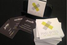 PB Business Cards