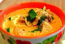 Chilis, Soups, & Stews