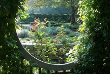 GATES and SPECTACULAR GARDENS / by fred c