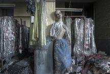 dummy. marionette, mannequines