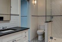 Bathroom / by Heather Wendell