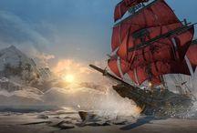 Pirate ships 4.0