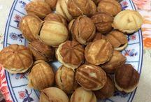 Qoz Cookies