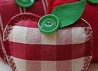 Sewing craft ideas