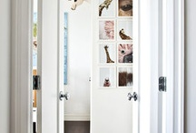 children's room / by Lindsey Phillips
