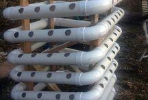 трубы для зелени