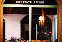 Bike A Wish, Vilamoura/ Algarve e Martim Moniz/ Lisboa / Bike Rental & Tours