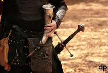 Medieval Times / by Bob Sawyer