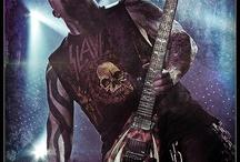 Slayer / Trash Metal Band.