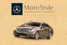 Moto-Style Autoryzowany Serwis Mercedes-Benz / .