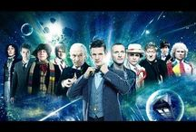 Doctor Who / by Cindy Snider