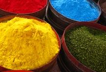 Colours / by Ilja Franken