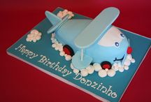 To Cake / by Kim Hannig Jones