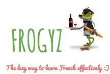 Frogyz - French Courses