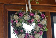 Our wedding board / Ideas