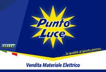 Punto Luce di Luigi Fiore - Gravina in Puglia (BA) / Vendita materiale elettrico
